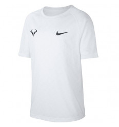 Tee-shirt Nadal Junior Wimbledon