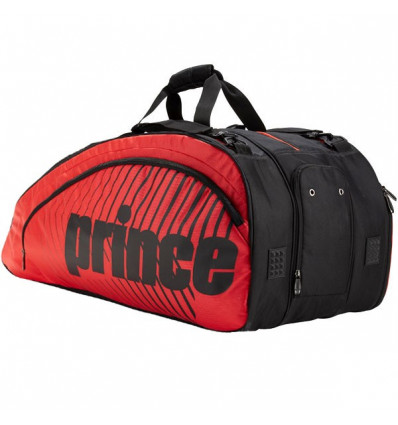 Thermobag Prince Tour Challenger 12 rouge