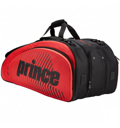 Thermobag Prince compétition rouge