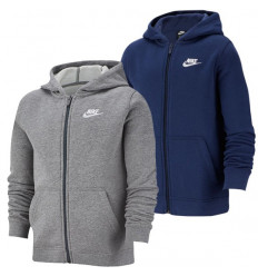 Sweat capuche junior Nike Full Zip