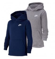 Sweat capuche junior Nike Club