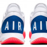 Air Max Wildcard (blanc-rouge fluo-bleu)