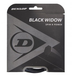 Cordage Dunlop Black Widow