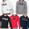 Sweat Capuche Fila William
