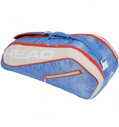 Sac tennis Head 6 raquettes