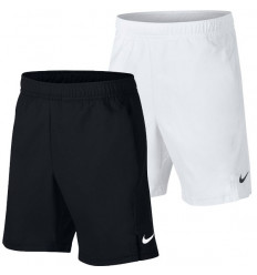 Short tennis enfant Nike Court Dry Fit