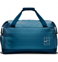 Sac NikeCourt Advantage Duffle bleu