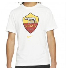 Tee-shirt foot Nike AS Roma
