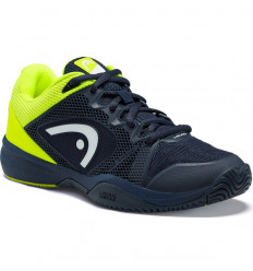 Head Revolt Pro 2.5 Junior Chaussure tennis enfant