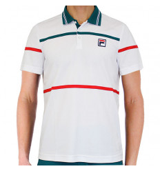 Polo tennis Fila Alan Open d'Australie
