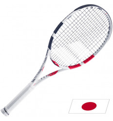 Babolat Pure Strike Japan