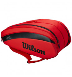Thermobag 12 Wilson DNA Roger Federer