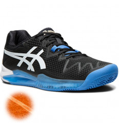 Asics Gel Resolution 8 Clay terre battue