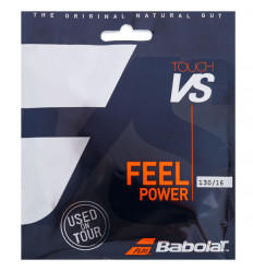 Babolat Touch VS Boyau naturel