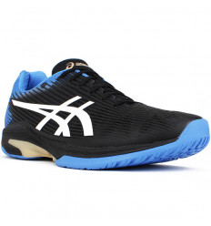 Asics Gel Solution Speed FF noir