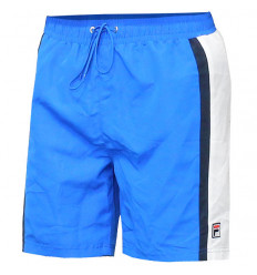Short tennis Fila Claus bleu