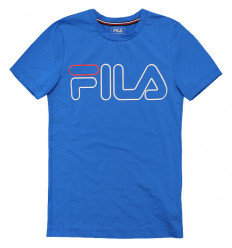 Tee-shirt Fila enfant Logo Ricki Junior