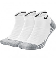 Chaussettes Nike invisible blanc