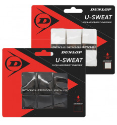 Surgrips Dunlop U-Sweat x3