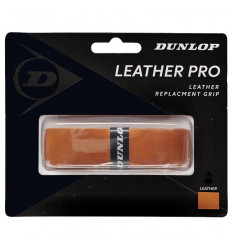 Grip cuir Dunlop Leather Pro