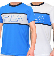 Tee-shirt Fila Connor homme