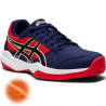 Asics Gel Game 7 Junior terre battue