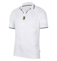 Polo Nike Breathe Slam Wimbledon