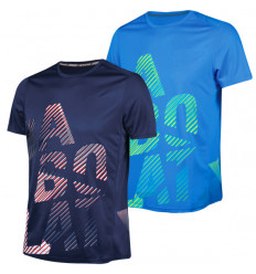 Tee-shirt tennis Babolat Exercise Big Logo