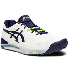Asics Gel Resolution 8 Automne 2020