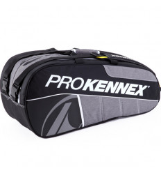 THERMOBAG Double PRO KENNEX GREY SERIES