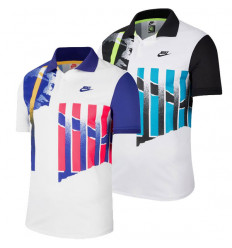 Polo tennis Nike Advantage US Open