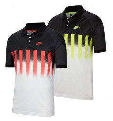 Polo tennis Nike challenge court Agassi
