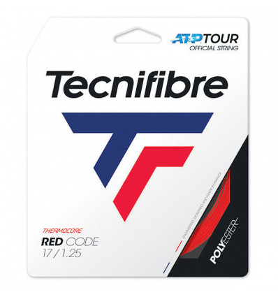 Tecnifibre Red Code
