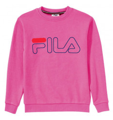Sweat Fila Rocco junior rose