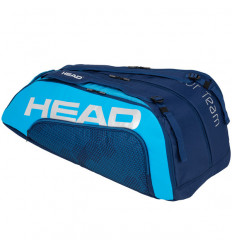 Thermo 12 Head Instinct bleu