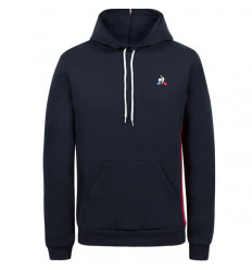 Sweat le coq N1 Tricolore