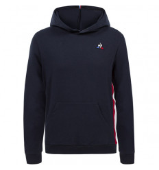 Sweat enfant Le Coq N1 Hoody Tricolore