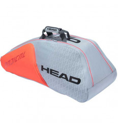 Thermo 9 Head Radical Supercombi