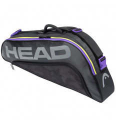 Thermo 3 Head Gravity Tour Team 3 Pro