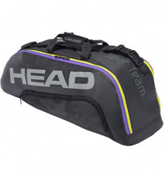 Thermo 6 Head Gravity Tour Team Combi