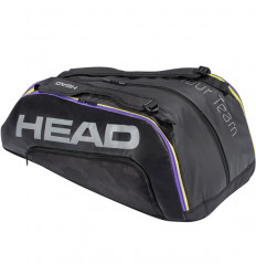 Thermo 12 Head Gravity Tour Team Monstercombi