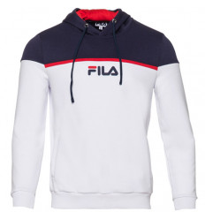 Sweat capuche Fila David