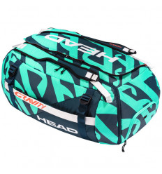 Sac tennis Gravity 2021 Duffle Bag R-PET