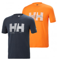 Tee-shirt Helly Hansen HP Racing