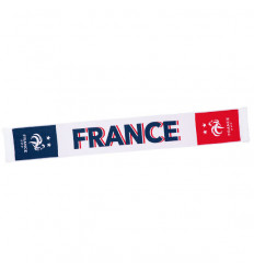 Echarpe de foot supporter France