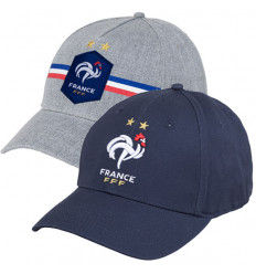 Casquette de Foot Supporter France Logo