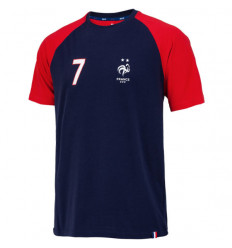 Tee-shirt de Foot enfant Player 7 Griezmann