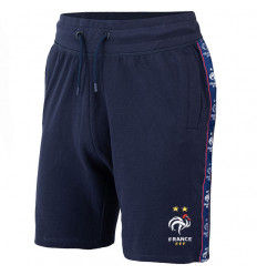 Short de Foot Supporter France Fan