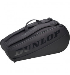 Thermobag tennis 6 Dunlop noir