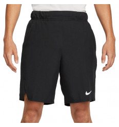 Short tennis Nike Dri-Fit noir
